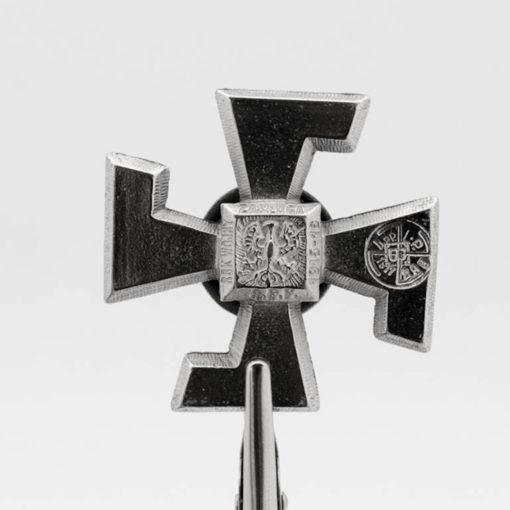 Odznaka 4 Pułku Piechoty Legionów Polskich 1915-1917