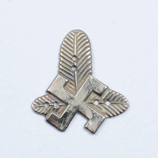 Korpusówka mundurowa 4 Pułku Strzelców Podhalańskich