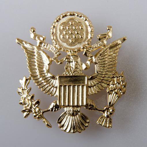 Odznaka Orzeł USA / Wielka Pieczęć Stanów Zjednoczonych