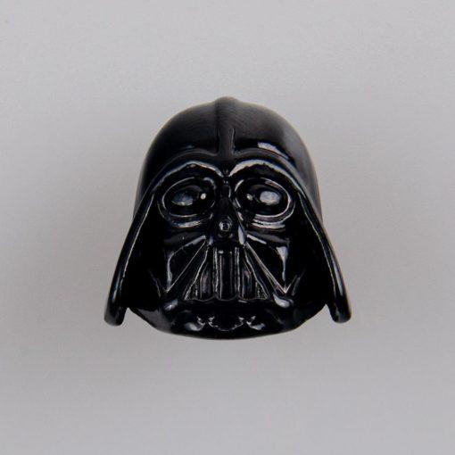 Lord Darth Vader Star Wars znaczek na pin/ szpilkę kolor czarny